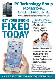 iPhone 5,iPhone 6,iPhone 7 Repairs while you wait UNLOCKED while you wait