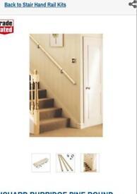 Richard burbidge handrail rail - £55