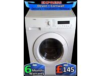 Fast 1400 AEG Washing Machine, 7KG Large Drum,A+ RATED, Fully Reconditioned inc 6 Months Warranty
