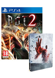 A.O.T. 2 (PS4) Game New