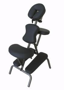 chaise de massage portable Portex 2017 NEUF