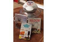 Digital Halogen Oven
