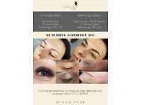 Microblading, Ombre Eyebrows, Eyelash Extenions, Wrinkle Removal in Peterborough and Cambridge