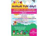 Local Musicians & Bands Wanted For Fun Day