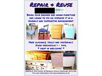 Free Furniture Upcycling Group