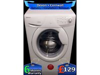 Fast 1400 spin, Rapid Wash, Family Sized 7Kg Drum, A+ Rated, Fully Refurbished inc 6 Months Warranty