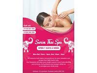 Surin Thai Spa