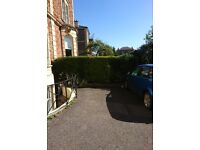 Allocated, private car parking space between Whiteladies and Pembroke Road in Clifton, Bristol