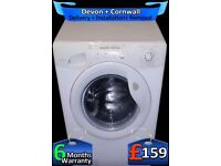 A+ Rated, Candy 10Kg Washing Machine, Quick Wash, Fast 1200, Fully Refurbished inc 6 Months Warranty