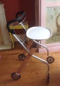 Trust Care Indoor Mobility Walker RRP £149