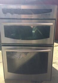 Diplomat Built in electric double oven