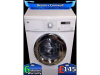 Quick Wash, 7.5KG Drum, A+ Rated Washing Machine, Ultimate, Fully Refurbished inc 6 Months Warranty