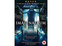 Imaginaerum DVD By Nightwish - £1.49