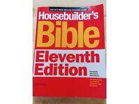 Housebuilder's Bible Eleventh Edition