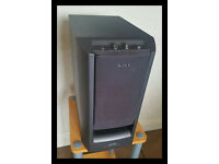 SONY SAW-305 Home Cinema Active Subwoofer (Acoustically loaded Superwoofer)