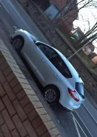 Renault Megane 2012 low mileage