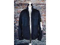 Stone Island Crinkle Reps NY .. Coat / Jacket