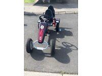 Grant 2 Seater Go Kart £250 ono