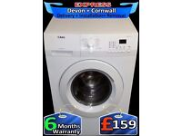 Quick Wash, Top Quality Build, AEG Protex, Bargain, 7Kg, Fully Reconditioned inc 6 Months Warranty