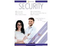 Security Apprenticeship ***18-24 years of age only***