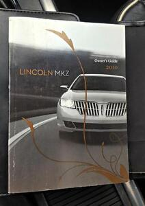 2010 Lincoln MKZ AWD | Local Trade | NAVIGATION Kitchener / Waterloo Kitchener Area image 17