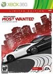 Need for Speed: Most Wanted (2012) (Xbox 360) Met garantie!