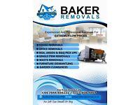 Baker Removals