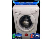 Fast 1400 spin, A+ Rated, Rapid Wash, Family Sized 7Kg Drum, Fully Refurbished inc 6 Months Warranty