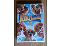 DVD Disney Air Buddies As New Condition