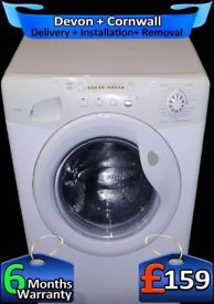 Quick Wash, Fast 1200, A+ Rated, Candy 10Kg Washing Machine, Fully Refurbished inc 6 Months Warranty
