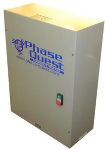 PHASE CONVERTERS IN TORONTO and GTA