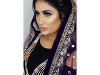 Makeup artist/beautician