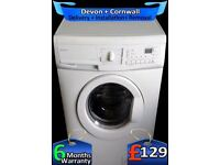 Top Spec, Fast Wash, Fast 1400, John Lewis Washing Machine, Fully Refurbished inc 6 Months Warranty