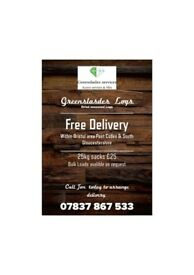 logs for sales Dried seasoned log Free delivery