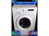 AEG Washing Machine, Top Quality, Fast 1400, Big 7Kg, A+, Fully Refurbished inc 6 Months Warranty