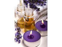 New Hot Oil relaxing Massage by Hannach VIP service