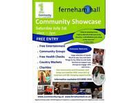 Community Showcase