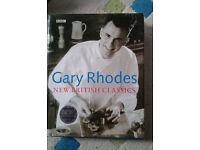 Gary Rhodes - New British Classics