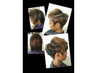 Qualified Mobile Hairdresser (Treatments, Relaxers, Cuts, Colours, Weave, Braids, Crochet braids)