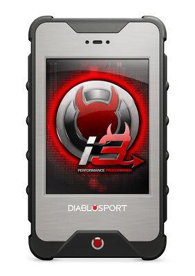 RFB DiabloSport 8145 inTune i3 for Ford Platinum Performance Programmer