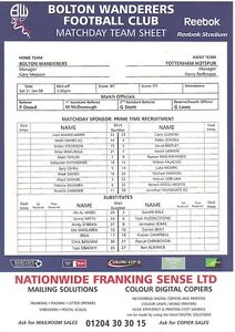 3-x-BOLTON-WANDERERS-OFFICIAL-COLOUR-TEAMSHEETS-2008