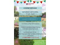 Ruskin College Community Day - FREE ENTRY
