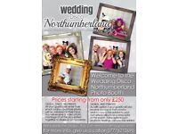 Inflatable Photo Booth. Perfect wedding or party