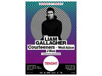 Liam Gallagher tickets for sale , the courteeners, Gerry Cinnamon plus much more.