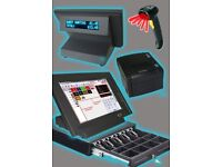 EPOS Till System everything you need for convenience store or shop 5 million barcodes
