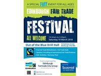 Edinburgh Fair Trade Festival