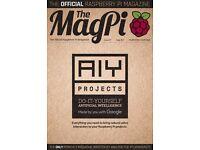 MagPi #57