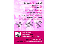 Free Learn ZUMBA Class ideal for Beginners
