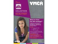 Celebration Of Youth Day, volunteer recruitment