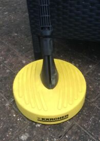 Karcher Patio Cleaner Attachment